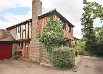 Thumbnail 4 bed detached house to rent in Ballard Chase, Abingdon-On-Thames