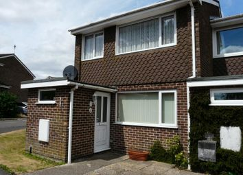 Thumbnail 3 bed property for sale in Regent Close, Hungerford