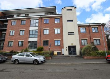 Thumbnail 2 bedroom flat for sale in Regents Court, Upper Chorlton Road, Manchester