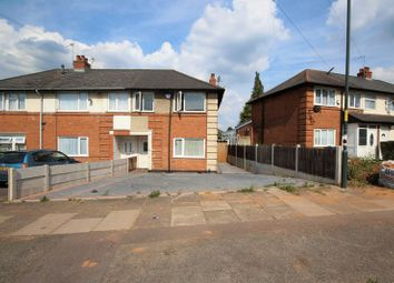 Thumbnail 3 bedroom terraced house to rent in Holcombe Road, Tyseley, Birmingham