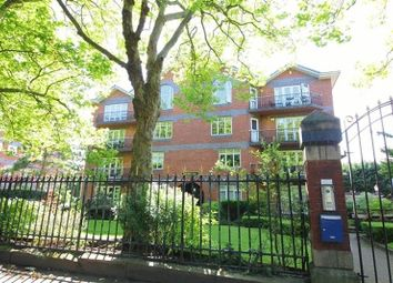 Thumbnail 2 bed flat for sale in Mossley Hill Drive, Sefton Park, Liverpool