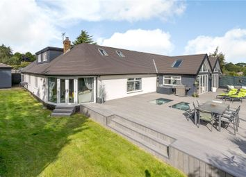 5 bed detached house for sale in Plains Road, Mapperley, Nottingham NG3