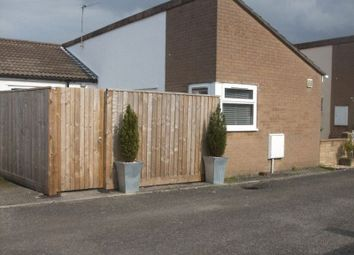Thumbnail 1 bed bungalow to rent in Woodend, Kingswood, Bristol