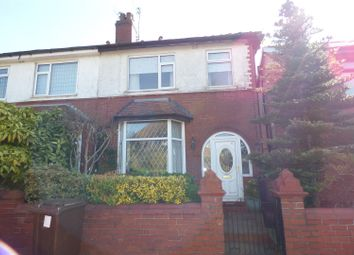 Thumbnail 3 bed semi-detached house for sale in Castle Hill Road, Jericho, Bury