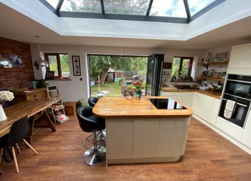 Thumbnail 3 bed detached bungalow for sale in Blackheath Road, Pakefield, Lowestoft