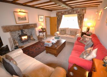Thumbnail 6 bed semi-detached house for sale in Mill Lane, Dunster, Minehead