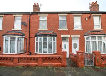 Thumbnail 2 bed terraced house for sale in Alder Grove, Blackpool