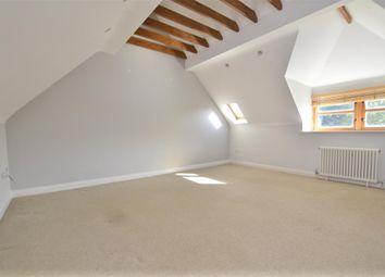 Thumbnail 2 bed maisonette to rent in Bursil Lodge Abursill Close, Headington, Oxford