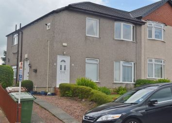 Thumbnail 3 bedroom cottage for sale in Crofthouse Drive, Croftfoot, Glasgow