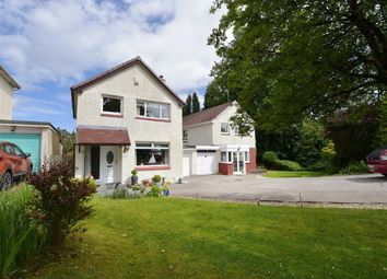 Thumbnail 3 bed detached house for sale in Sandholes Road, Brookfield, Johnstone