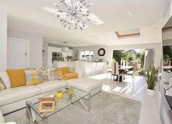 Thumbnail 4 bed semi-detached house for sale in Stonehill, Hanham