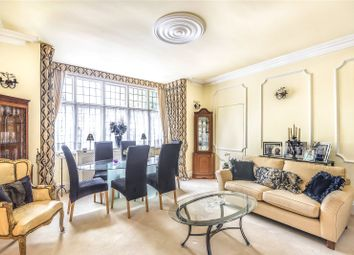 Thumbnail 3 bedroom flat for sale in Canterton, Royston Grove, Pinner