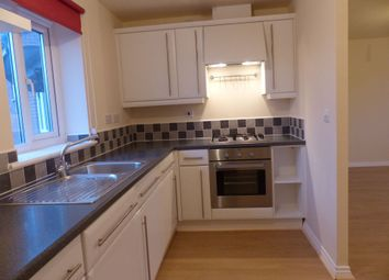 Thumbnail 2 bed flat to rent in Sanders House, Hetton Drive, Clay Cross