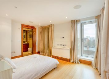 Thumbnail 3 bed flat to rent in Parkview Residence, Baker Street