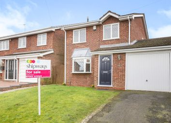 Photo of Lapwing Close, Kidderminster DY10