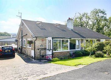 Thumbnail 4 bed semi-detached bungalow for sale in Pen Y Ghent Way, Barnoldswick, Lancashire