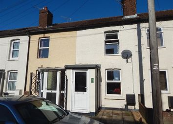 Thumbnail 2 bed terraced house to rent in Avon Terrace, Salisbury, Wiltshire