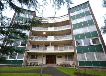 Thumbnail 3 bed flat to rent in Sutherland Court, Pollokshields, Glasgow