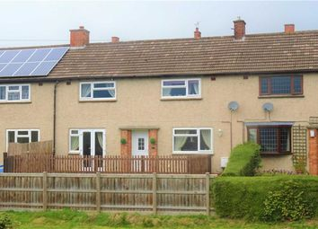 Thumbnail 3 bedroom terraced house for sale in 73, Borfa Green, Welshpool, Powys