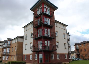 Thumbnail 2 bedroom flat for sale in Williamson's Quay, Kirkcaldy