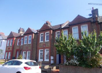Thumbnail 1 bed maisonette to rent in Fortescue Road, Colliers Wood, London