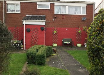 Thumbnail 1 bed flat for sale in Austin Croft, Smiths Wood