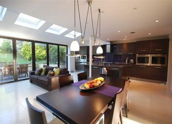 Thumbnail 4 bed property for sale in Wylo Drive, Arkley, Hertfordshire
