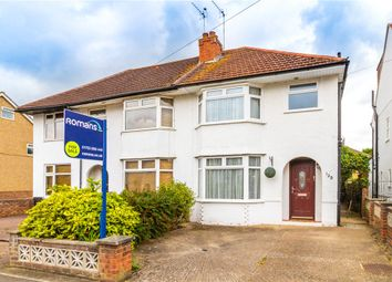 3 bed semi-detached house for sale in Vale Road, Windsor, Berkshire SL4
