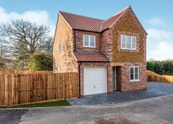 Thumbnail 3 bedroom detached house for sale in Pentney Lane, Pentney, King's Lynn
