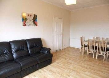 Thumbnail 2 bed flat to rent in Market Street, Musselburgh