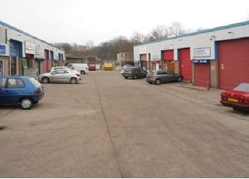 Thumbnail Light industrial to let in Tanshelf Industrial Estate, Colonels Walk, Pontefract