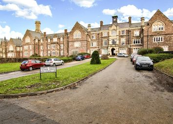 Thumbnail 2 bedroom flat for sale in Sarno Square, Abergavenny