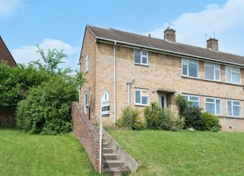 Thumbnail 1 bed flat to rent in Outram Road, Newbold, Chesterfield