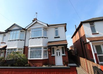 Thumbnail 3 bed semi-detached house for sale in St. Edmunds Road, Southampton