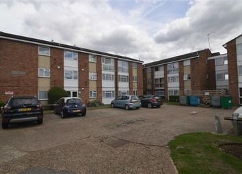 Thumbnail 2 bed flat for sale in Colne Court, East Tilbury, Essex