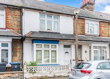 Thumbnail 3 bed terraced house for sale in Marden Avenue, Ramsgate