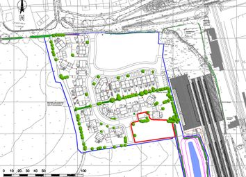 Thumbnail Land for sale in Development Site For 3 Detached Houses, Station Green, Bishops Lydeard
