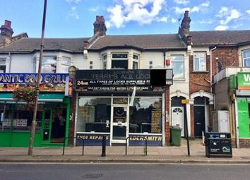 Thumbnail Retail premises for sale in Well Hall Road, London