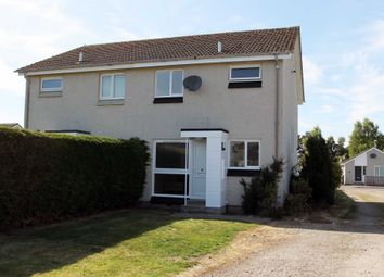 Thumbnail 1 bedroom flat for sale in Wyvis Drive, Nairn