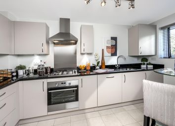 "Thumbnail 3 bed semi-detached house for sale in ""Abbington"" at London Road, Hassocks"