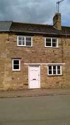 Thumbnail 2 bed terraced house to rent in Main Street, Southwick, Peterborough, Northamptonshire