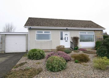 Thumbnail 2 bed bungalow for sale in 2 Hollybush Road, Crieff