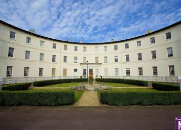 Thumbnail 2 bed flat for sale in The Crescent, Horton Road, Gloucester