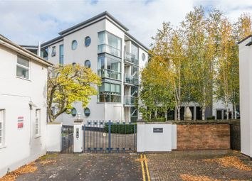 Thumbnail 2 bed flat for sale in The Marlborough, Cranmer Street, Nottingham