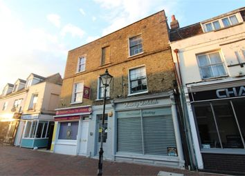 Thumbnail Detached house to rent in Sun Street, Waltham Abbey, Essex