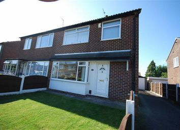 Thumbnail 3 bed semi-detached house to rent in Marina Close, Lostock Hall, Preston, Lancashire