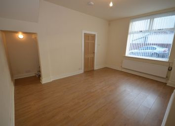 Thumbnail 3 bed end terrace house to rent in Bowen St, Mill Hill, Blackburn