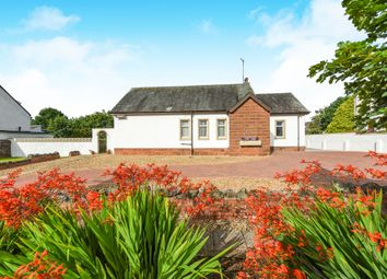 Thumbnail 3 bedroom detached bungalow for sale in Dalry Road, Kilwinning