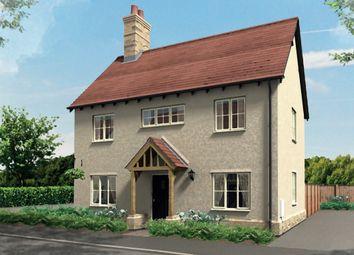 Thumbnail 2 bed detached house for sale in Plot 16, Brampton Park, Brampton