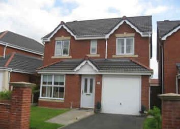 Thumbnail 4 bed detached house to rent in Paget Road, Pype Hayes, Birmingham
